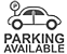 Subject to Availability. Charged at $42.00 per week. We will not accept your booking unless we can confirm a car space for you.
